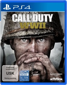 Call of Duty: WWII - The War Machine (Download) (add-on) (DE) (PS4)