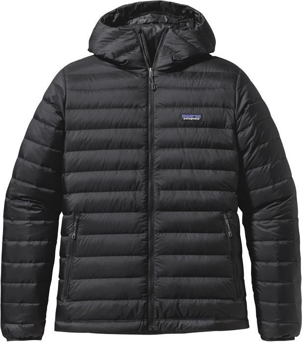 the latest 77d55 0324d Patagonia Down Sweater Hoody Jacke schwarz (Herren) ab € 239,95