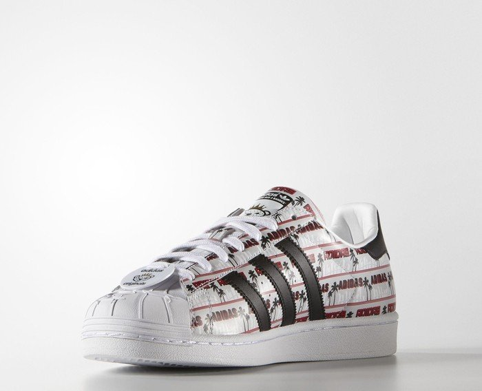 quality design 59c05 edd01 adidas Superstar Nigo Bearfoot white core black matte gold (men) (S75556)  starting from £ 0.00 (2019)   Skinflint Price Comparison UK