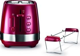 DeLonghi CTLA 2103.R Active Line toaster
