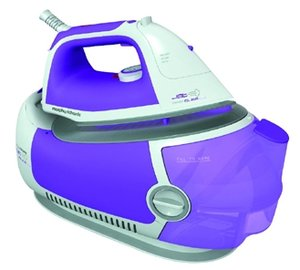 Morphy Richards Glen Dimplex Jet Stream elite Plus steam generator iron (42288)