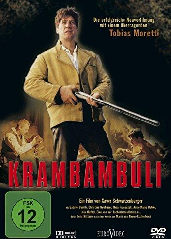 Krambambuli -- via Amazon Partnerprogramm