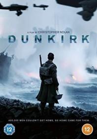 Dunkirk (DVD) (UK)