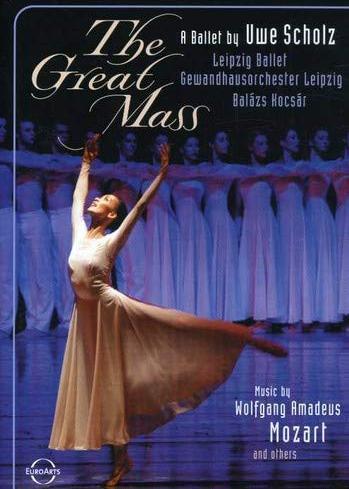 The Great Mass -- via Amazon Partnerprogramm