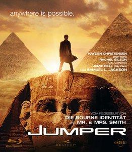 Jumper (Blu-ray)