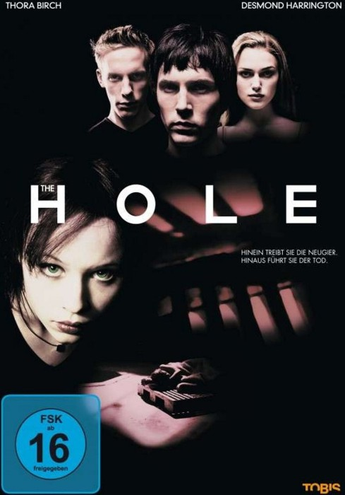 The Hole -- via Amazon Partnerprogramm