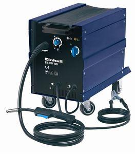 Einhell BT-GW 170 Schutzgas-Schweißgerät (1574980)