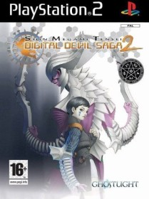 Digital Devil Saga 2 (PS2)