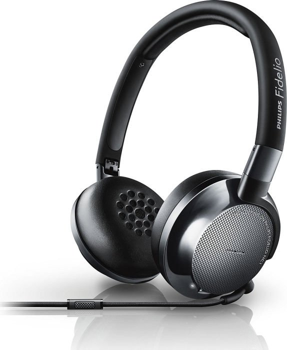 Philips Fidelio NC1 czarny