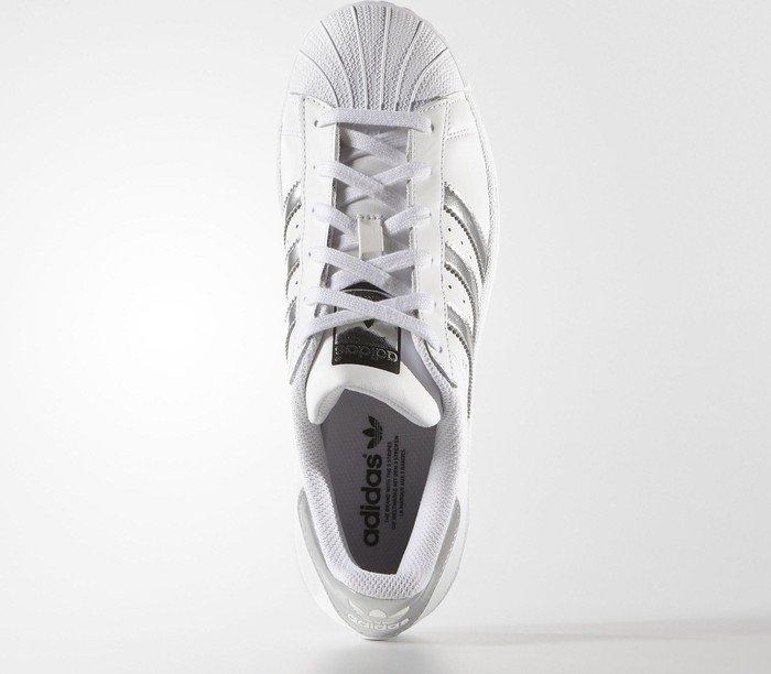 Superstar Adidas Whitesilver Blackdamenaq3091 Metalliccore Adidas Adidas Blackdamenaq3091 Superstar Metalliccore Whitesilver Superstar WrBxeECQdo