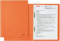 Leitz Fresh Schnellhefter A4, orange (30030045)