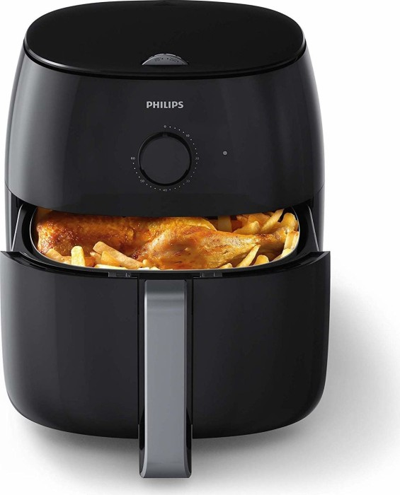 Philips HD9750/90 Avance Collection Airfryer XXL Twin TurboStar Heißluft-Fritteuse