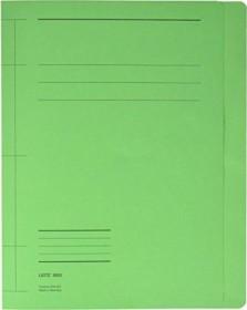 Leitz Fresh Schnellhefter A4, grün (30030055)