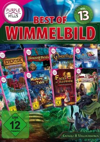 Best of Wimmelbild 13 (PC)