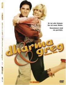 Dharma und Greg Season 2
