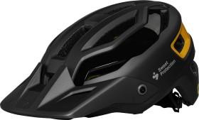 Sweet Protection Trailblazer MIPS Helm slate grey metallic (845104-SGRME)