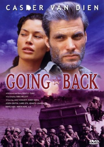 Going Back -- via Amazon Partnerprogramm