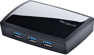 Targus 7-port Mobile USB 3.0 Hub (ACH120EU)