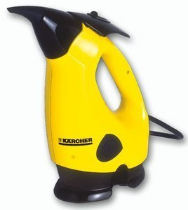 Kärcher SC952 hand-steam cleaner
