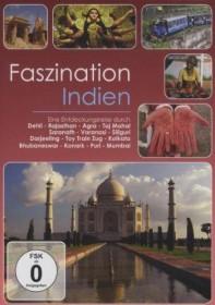 Reise: Indien (DVD)