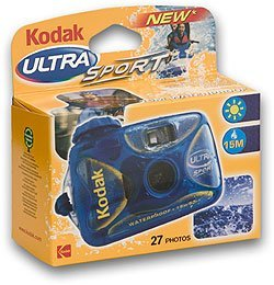 Kodak ULTRA Sports disposable camera (1947316)