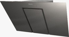 Miele DA 6498 W Pure grey wall cooker hood (10744690)