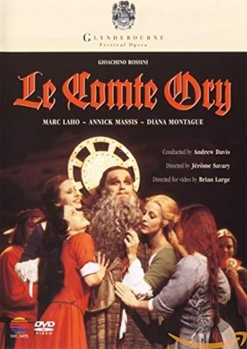 Gioacchino Rossini - Le Comte Ory -- via Amazon Partnerprogramm