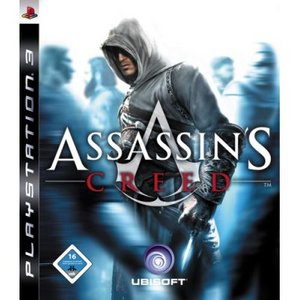 Assassin's Creed (deutsch) (PS3)