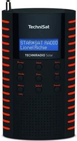 TechniSat DigitRadio Solar schwarz/orange (0001/3931)
