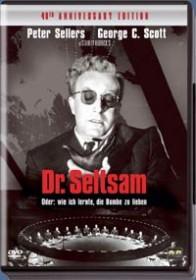 Dr. Seltsam oder Wie ich lernte, die Bombe zu lieben (Special Editions)