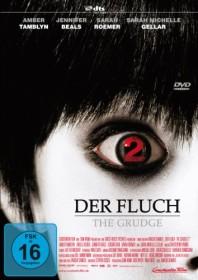 The Grudge - Der Fluch 2