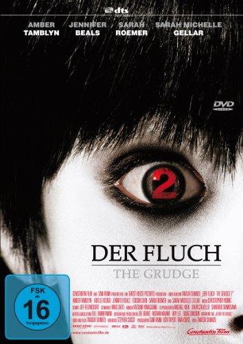 The Grudge - Der Fluch 2 -- via Amazon Partnerprogramm