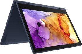 Lenovo IdeaPad Flex 3 11ADA05 Abyss Blue, 3020e, 4GB RAM, 64GB SSD, DE (82G40018GE)