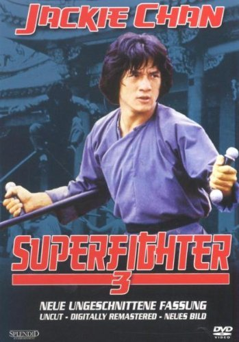Superfighter 3 (Special Editions) -- via Amazon Partnerprogramm