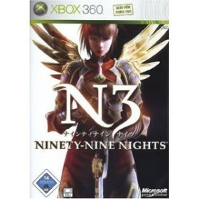 Ninety-Nine Nights (Xbox 360)