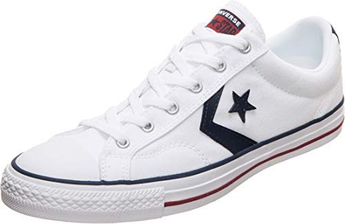Converse Star Player whitenavy (144151C) ab ? 45,00
