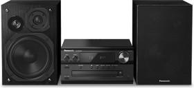 Panasonic SC-PMX94 schwarz/schwarz