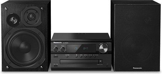 Panasonic SC-PMX94 black/black