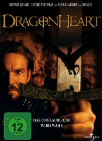 Dragonheart (Special Editions)