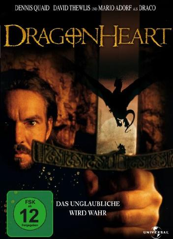Dragonheart (Special Editions) -- via Amazon Partnerprogramm