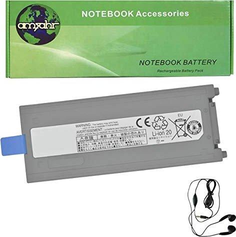 Panasonic CF-VZSU48U akumulator Li-Ion -- via Amazon Partnerprogramm