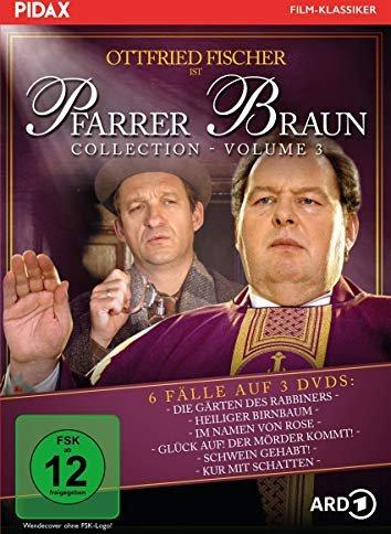 Pfarrer Braun Vol. 3 -- via Amazon Partnerprogramm