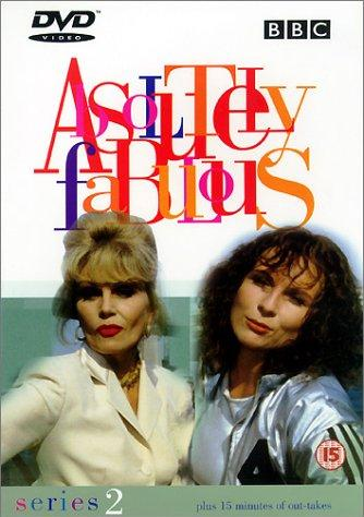 Absolutely Fabulous Season 2 (UK) -- via Amazon Partnerprogramm
