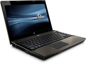 HP 4320t Mobile Thin Client, Celeron P4500, 2GB RAM, 4GB SSD, DVD-ROM, 9 cells (LB164AA/XR944AA)