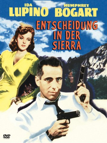 Entscheidung in der Sierra -- via Amazon Partnerprogramm