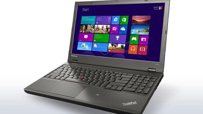 Lenovo ThinkPad W540, Core i7-4810MQ, 8GB RAM, 1TB HDD, 256GB SSD (20BG0043GE)