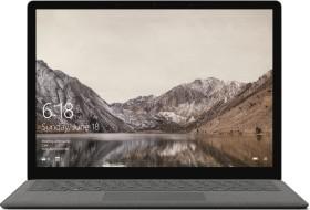Microsoft Surface Laptop Graphit Gold, Core i7-7660U, 16GB RAM, 512GB SSD (DAM-00024/DAL-00022/JKR-00025)