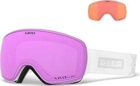Giro Eave white velvet/vivid pink/vivid infrared (Damen) (7094507)