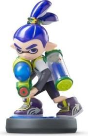 Nintendo amiibo Figur Splatoon Collection Inkling-Junge (Switch/WiiU/3DS)