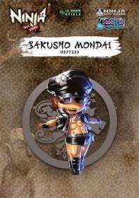 Ninja All-Stars: Bakusho Mondai (Erweiterung)